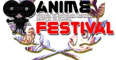logo anime festival