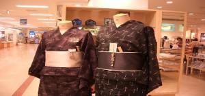 yukata / 浴衣