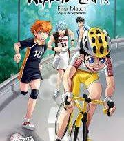 Nippon-ku IX Final Match! 2015