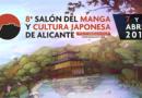 Salón del manga de Alicante 2018