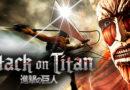 Attack on Titan 2 en marzo