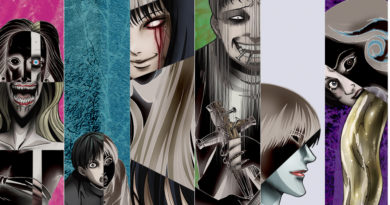 Junji ito collection, la esencia del horror