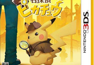 Detective Pikachu llega a Europa y América el 23 de marzo