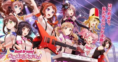 BanG Dream se despide… un poquito