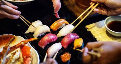 restaurantes originales inusuales japon