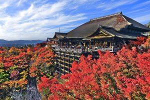 templo japon kiyomizudera