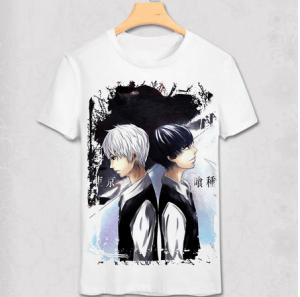 camiseta tokyo ghoul anime aliexpress