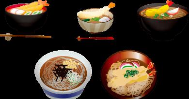 comida japonesa mangas anime