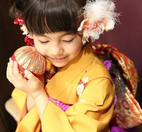 So-ka modelo japones niños alumnos valores