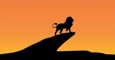 El rey leon Kimba