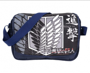 amazon bolso attack on titan