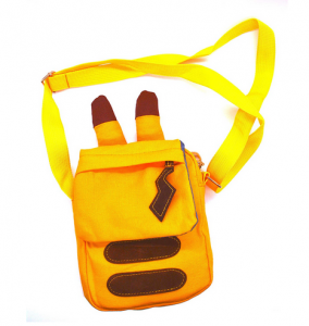 bolso amazon pikachu