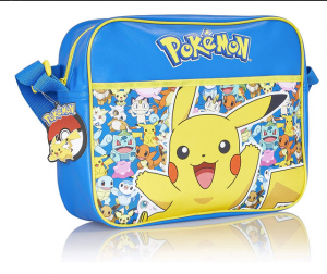 amazon pokemon bolso