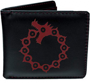 amazon the deadly sins cartera