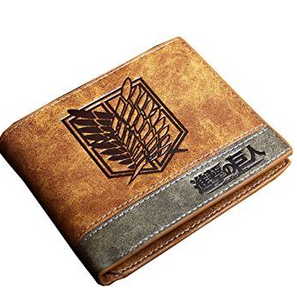 cartera attack on titan amazon