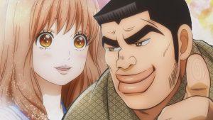 ORE MONOGATARI animes
