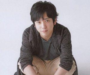 ARASHI KAZUNARI