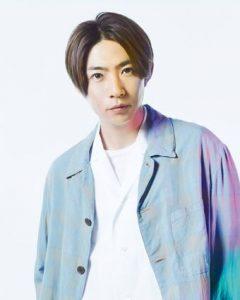 ARASHI MASAKI AIBA