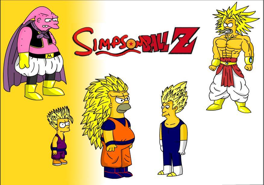 SIMPSONBALL Z