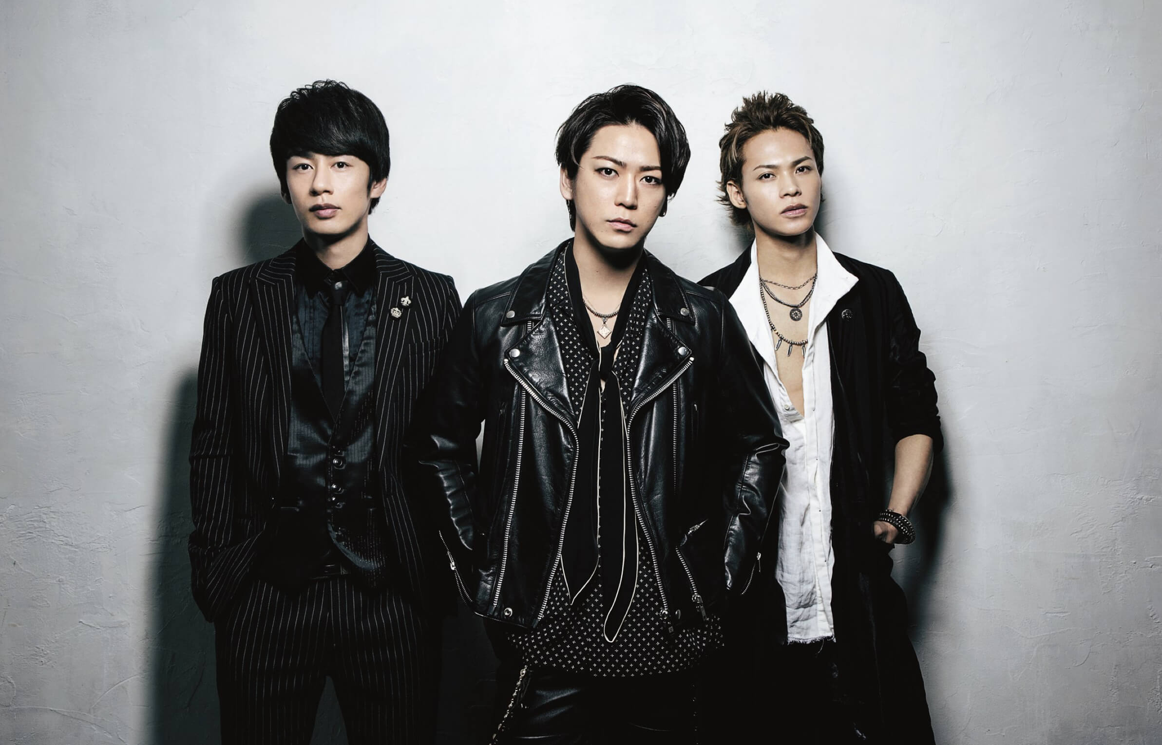 KAT-TUN J-POP 2020