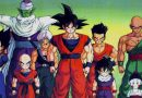 MANGAS JAPONESES DRAGON BALL