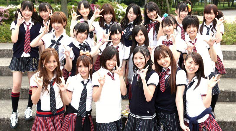AKB48 ÉXITOS