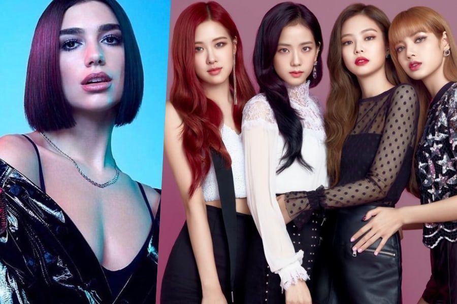 BLACKPINK RÉCORD