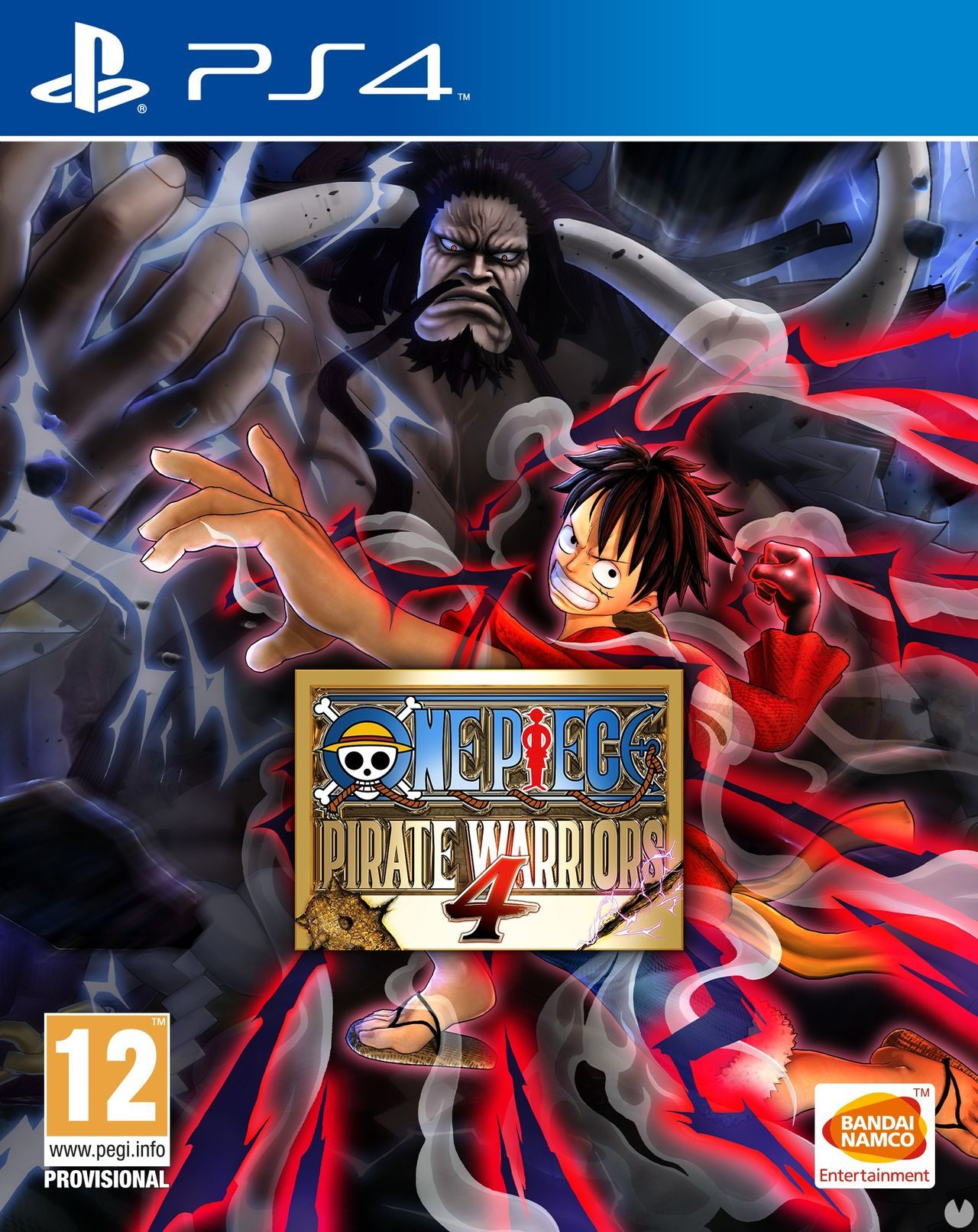 PIRATE WARRIORS ONE PIECE