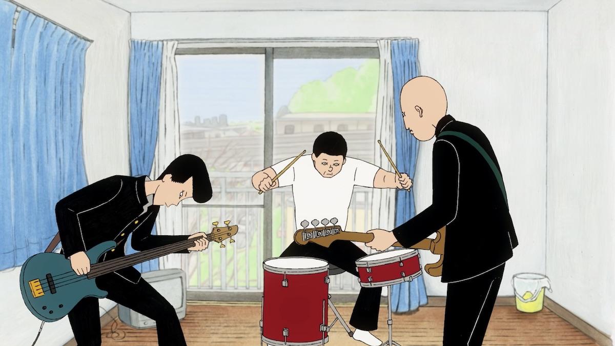 ON-GAKU OUR SOUND